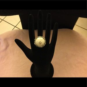 Amanda Jaron Cupcake Ring